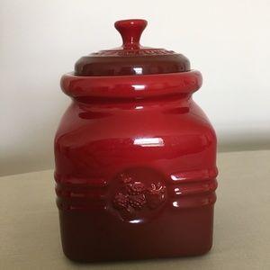 Le Creuset Jam Jar